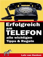 Erfolgreich am Telefon