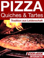 Pizza Quiches & Tartes