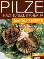Pilze Traditionell & Kreativ