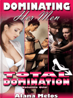 Dominating Her Men