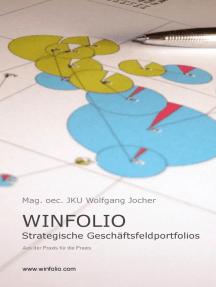 Winfolio: Strategische Geschäftsfeldportfolios