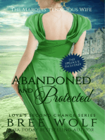 Abandoned & Protected - The Marquis' Tenacious Wife (#4 Love's Second Chance Series)