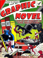 How to Create Your Graphic Novel