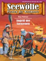 Seewölfe - Piraten der Weltmeere 248