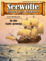 Seewölfe - Piraten der Weltmeere 247