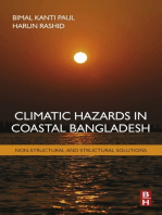Climatic Hazards in Coastal Bangladesh: Non-Structural and Structural Solutions
