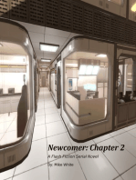 Newcomer Chapter 2