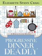 Progressive Dinner Deadly