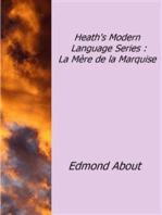 Heath's Modern Language Series