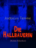 Die Hallbauerin (Krimi-Klasiker)