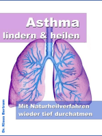 Asthma lindern & heilen