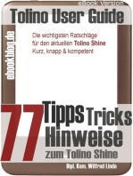 Tolino Shine