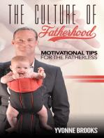 The Culture of Fatherhood