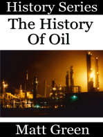 The History Of Oil
