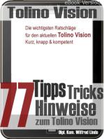 Tolino Vision