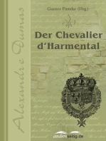 Der Chevalier d'Harmental