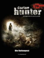 Dorian Hunter 70 - Die Rattenpest