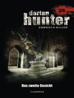 Dorian Hunter 26 - Das zweite Gesicht