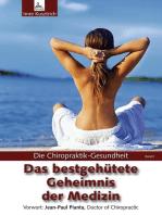 Die Chiropraktik-Gesundheit