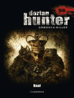 Dorian Hunter 58 – Baal