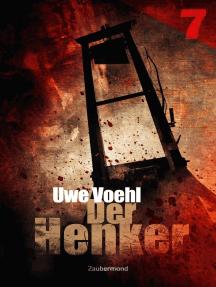 Der Henker 7 – Die Herberge der bleichen Mörder