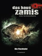 Das Haus Zamis 9 - Die Fluchtafel