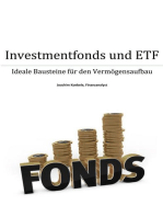 Investmentfonds und ETF