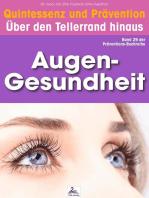Augen-Gesundheit