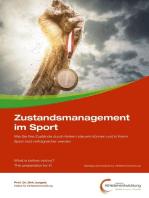 Zustandsmanagement im Sport