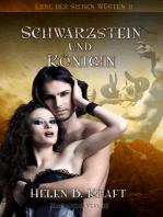 Schwarzstein und Königin