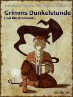 Grimms Dunkelstunde (mit Illustrationen)