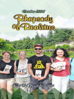 Rhapsody of Realities October 2016 Edition