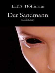 Der Sandmann: Erzählung