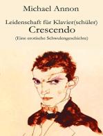 Leidenschaft für Klavier(schüler) - Crescendo