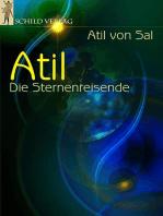 Atil - Die Sternenreisende