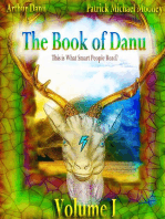 The Book of Danu (Volume I)