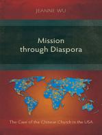 Mission through Diaspora