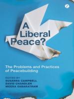 A Liberal Peace?