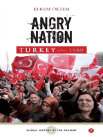 Angry Nation: Turkey since 1989