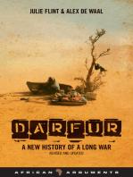 Darfur: A New History of a Long War