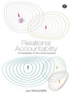 Relational Accountability