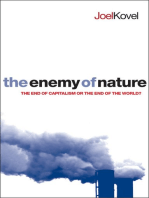The Enemy of Nature