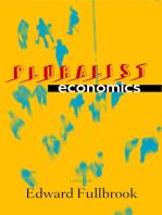 Pluralist Economics