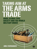Taking Aim at the Arms Trade