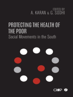 Protecting the Health of the Poor: Social Movements in the South