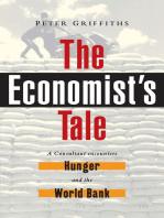 The Economist's Tale