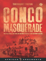 Congo Masquerade: The Political Culture of Aid Inefficiency and Reform Failure