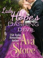 Lady Hope's Dashing Devil