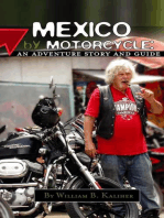 Mexico by Motorcycle