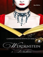 La duchessa (1911-1914) serie WERDENSTEIN ep. 3 di 6 (Collana